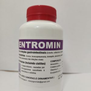 All-Master Entromin 100g
