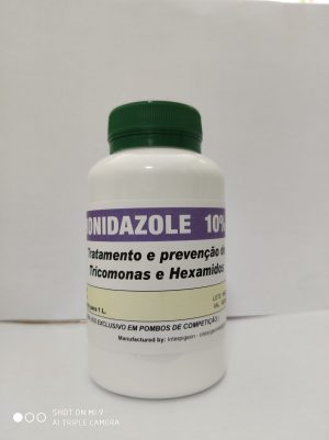 All-Master Ronidazole 10% 100g