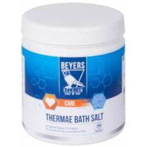 Beyers Sais de Banho Termais – óleos essenciais (pinho, eucalipto, hortelã-pimenta) 750g