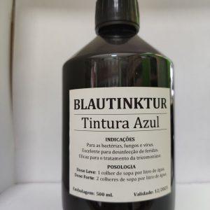 All-Master Tintura Azul 500 ml